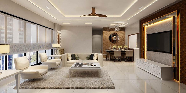 Luxury Interiors Dfine Art