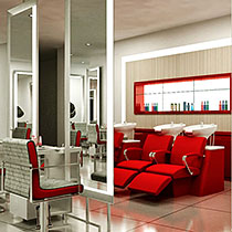 red-salon